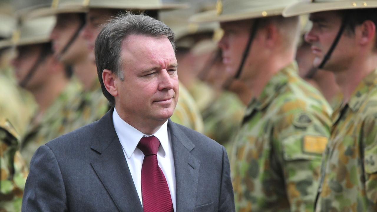 A former soldier says ADF  top brass were focusing too hard on cultural shifts and political correctness rather than the business of soldiering.