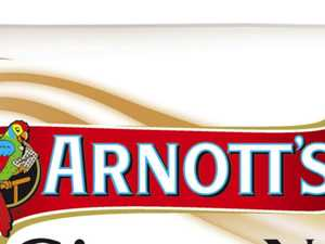 Arnott's reveals mind-blowing biscuit fact