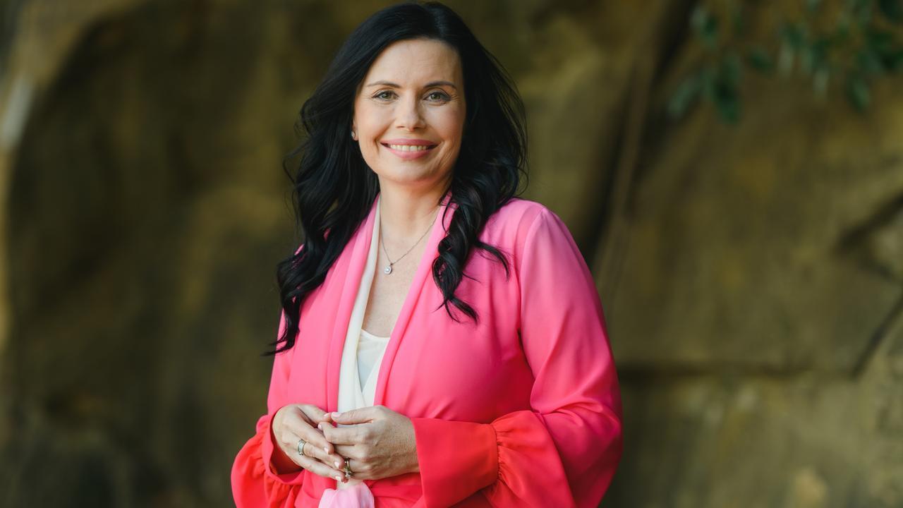 Finance educator Vanessa Stoykov says fear is a rotten motivator.