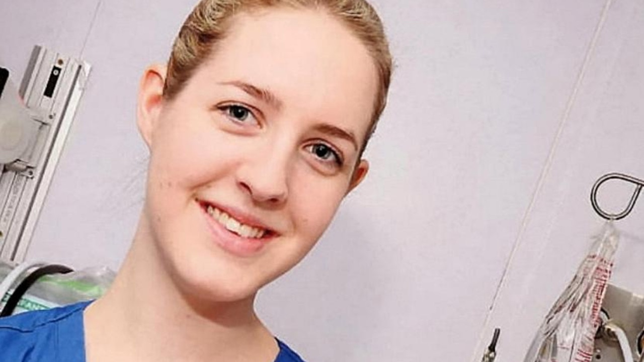Nurse Lucy Letby charged with murder and attempted murder of babies in Cheshire hospital