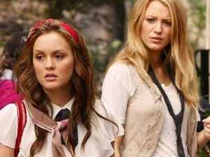 First look at new Gossip Girl reboot