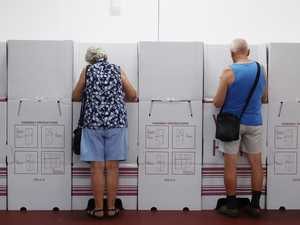 Recount ordered: Two Qld electorates under review