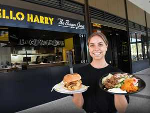Ocean St return: Harry's back after months of closure