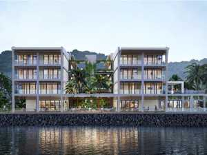 48-unit plan rounds Port of Airlie hotels to three