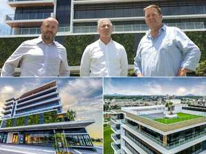 $30M Foundation Place welcomes first major tenant