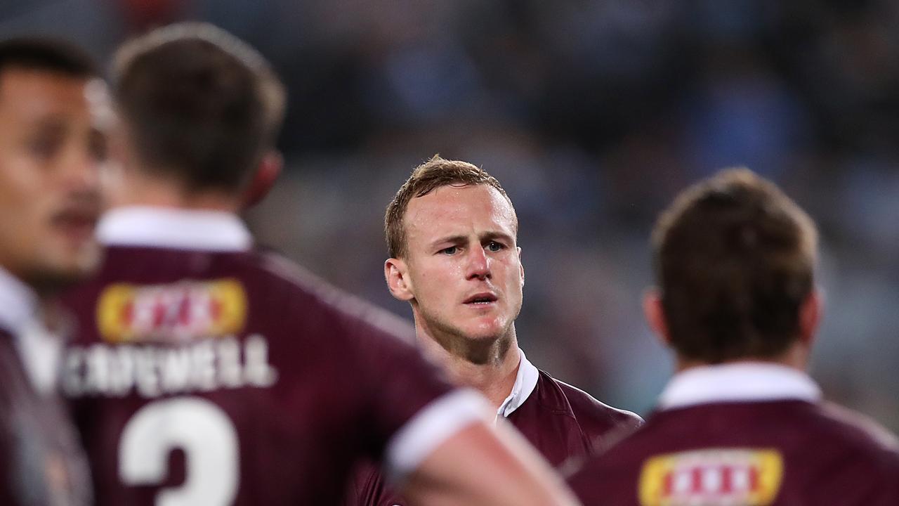 State of Origin - NSW v QLD: Game 2