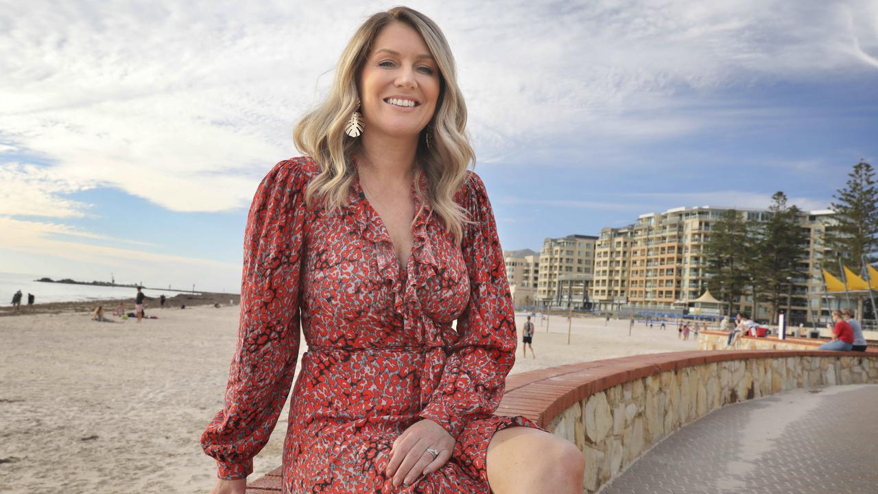 MyBudget's Tammy Barton says calm conversations relieve money stress. Photo: Dean Martin