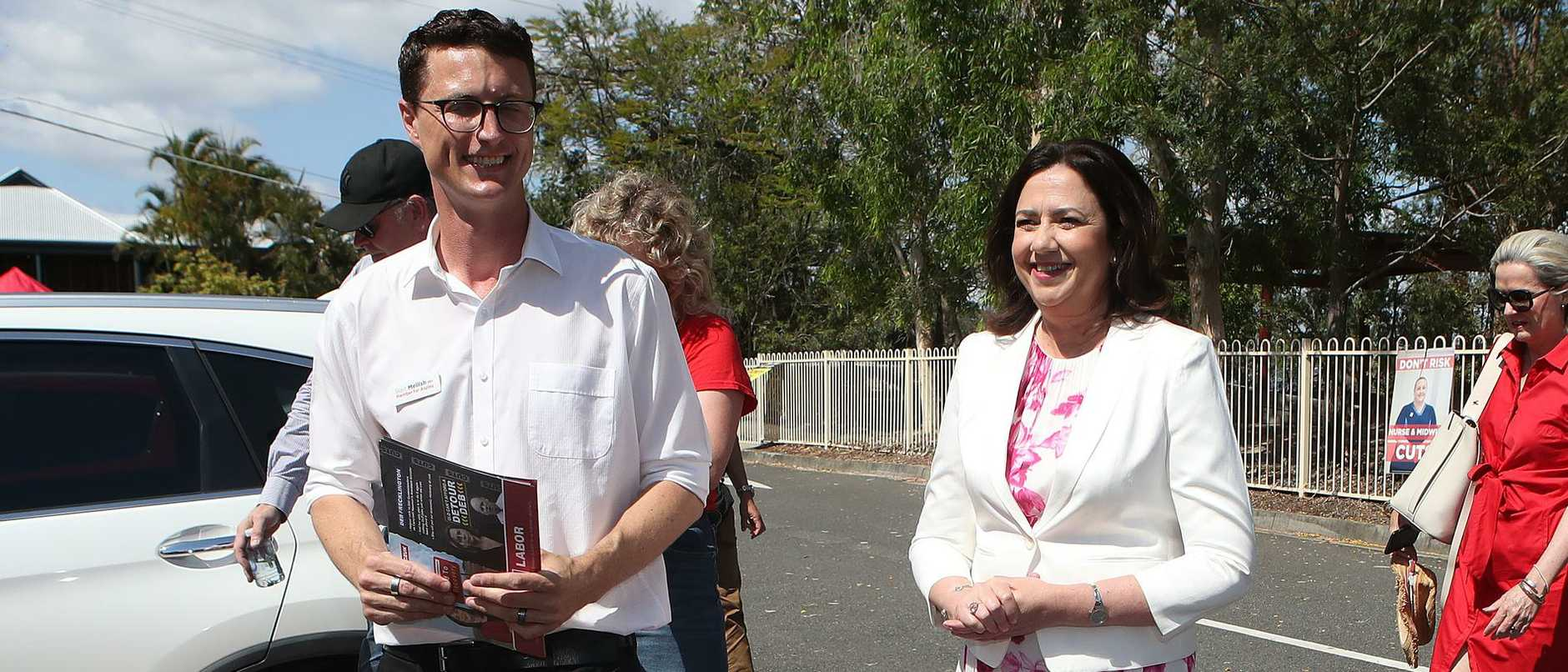 Queenslanders Head To The Polls In The 2020 State Election