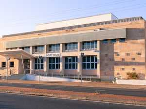 Man charged with serious DV offences mentioned