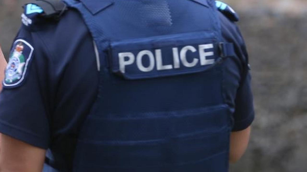 DRUG SEARCH: Warwick police charged one man in his 20s last night over alleged drug supply.