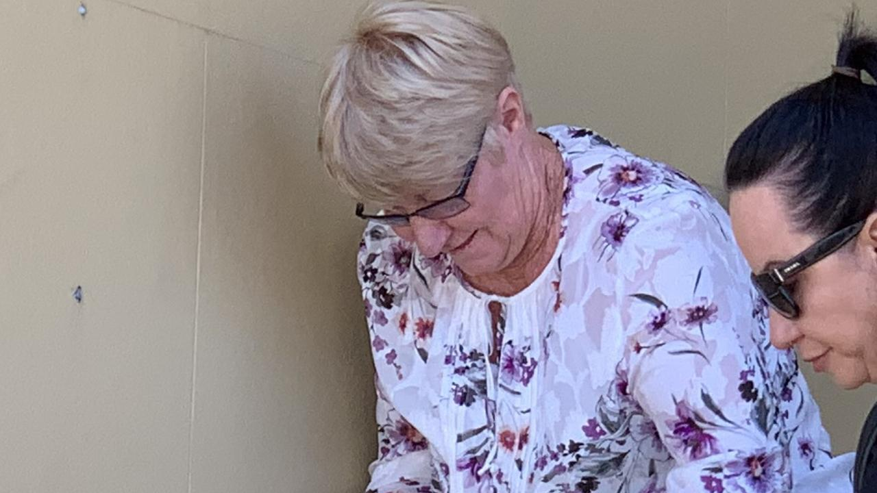 A jury found Elizabeth Anne Turner guilty of attempting to pervert the course of justice and perjury over allegations she helped her son flee Australia and then lied to the supreme court.
