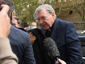 Charges dropped in Pell contempt case