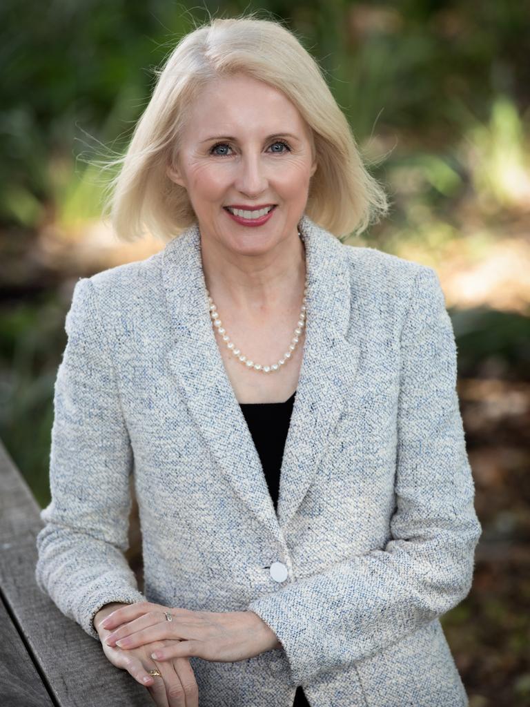 James Cook University vice chancellor Professor Sandra Harding. Picture: Cameron Laird.