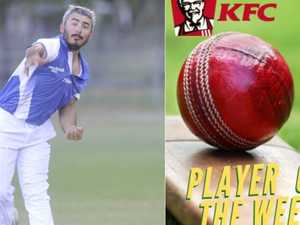 KFC PLAYER OF THE WEEK #4: Billy Blanch leads the way