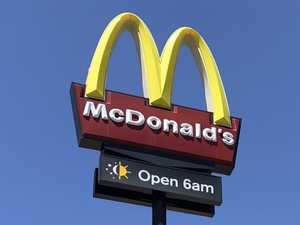 Macca's franchisee fined $82k over  toilet break 'cruelty'