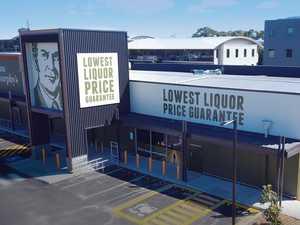 War is brewing over controversial Dan Murphy's store