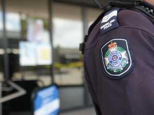 Moranbah police probe brazen mowing assault