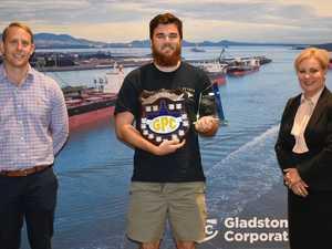 NAMED: 18 winners honoured at apprentice awards