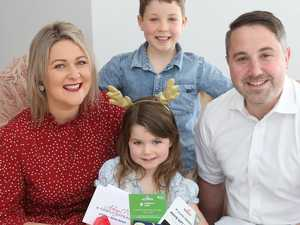 It's back: 'Adopt' a family this Xmas