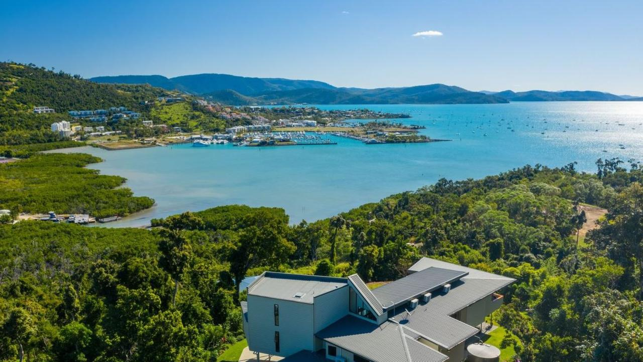 122B Mandalay Road, Airlie Beach is for sale at $3,250,000. Picture: realestate.com.au
