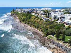 Coast suburbs set to enter million-dollar territory