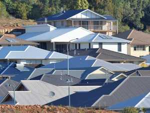 Stimulus boost: Home builders booked out to 2022