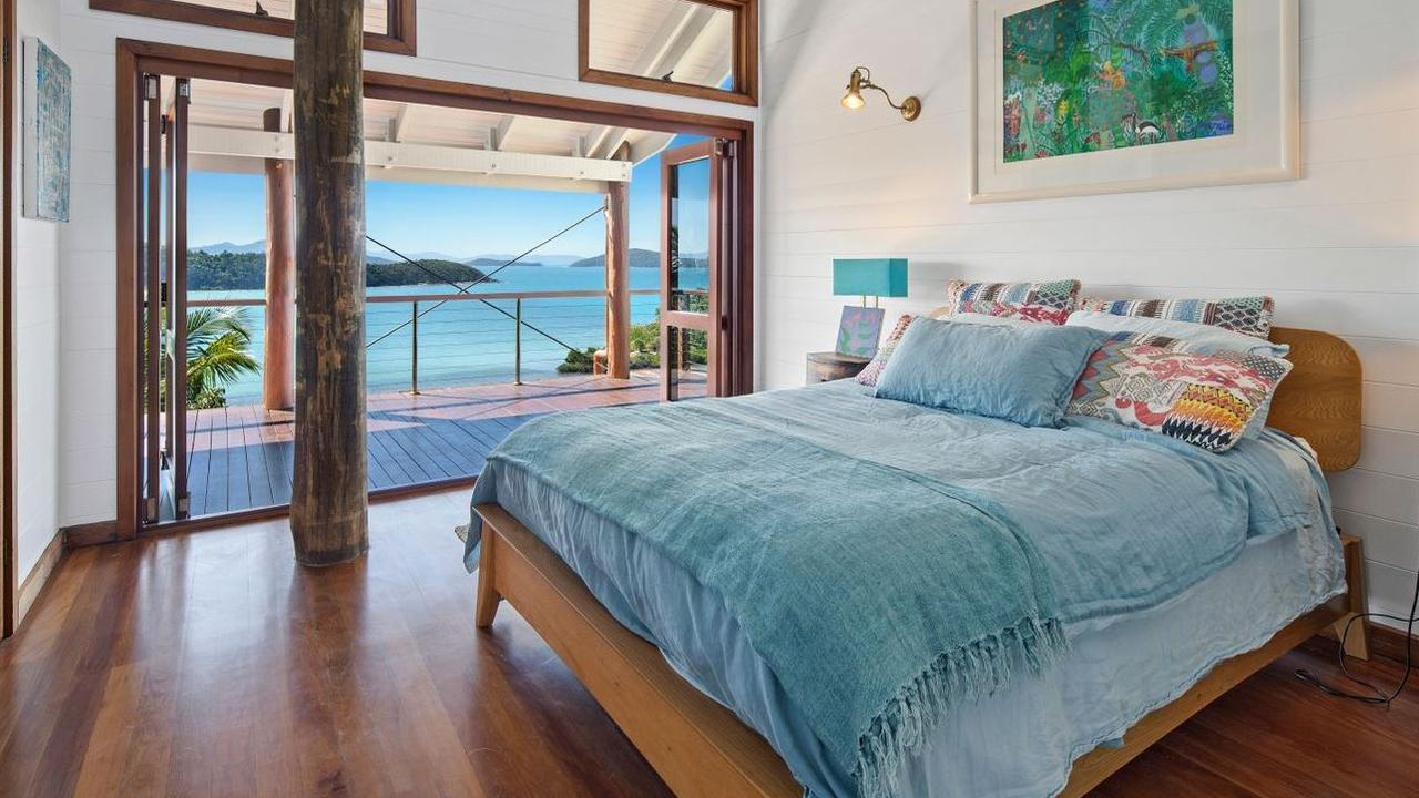 7 Warrain Street at Shute Harbour is on the market for $1,450,000. Picture: realestate.com.au