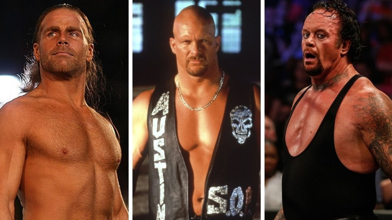 The Undertaker has admitted to lying to Shawn Michaels about one of the most iconic backstage stories of his WWE career.