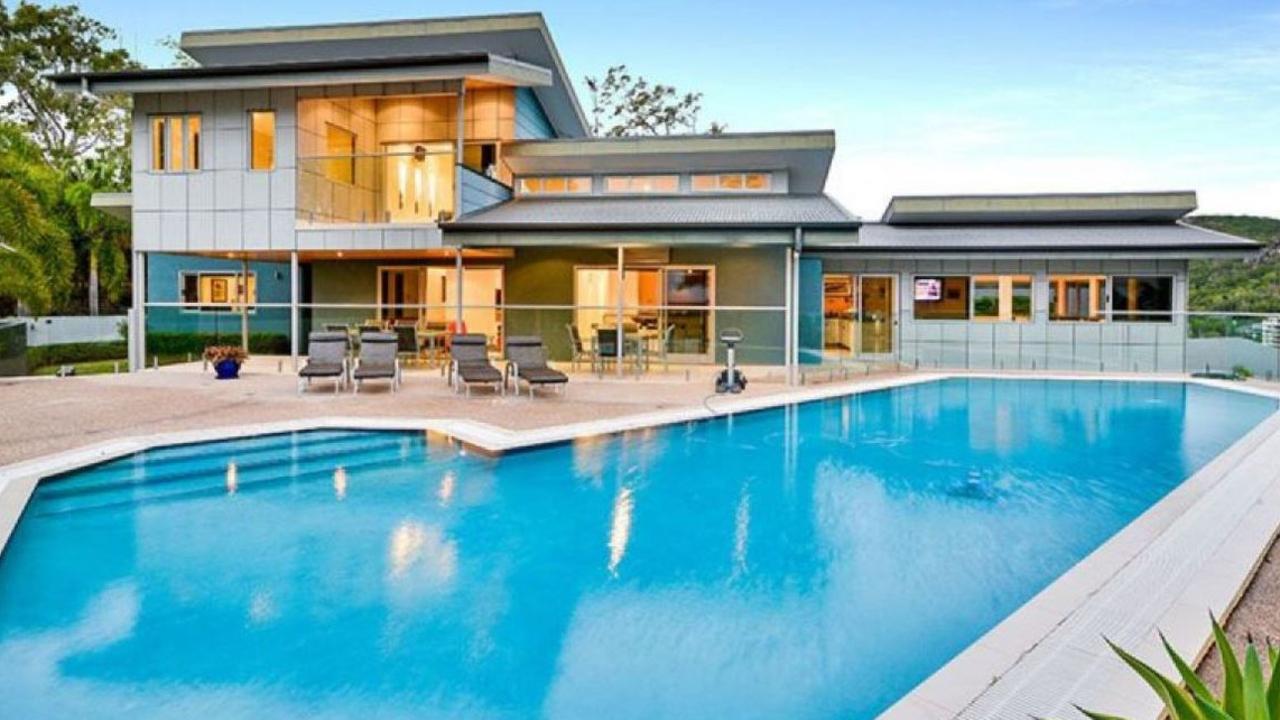 Jasmine at 4 Dianella Close, Hamilton Island is taking offers over $2.9 million. Picture: realestate.com.au
