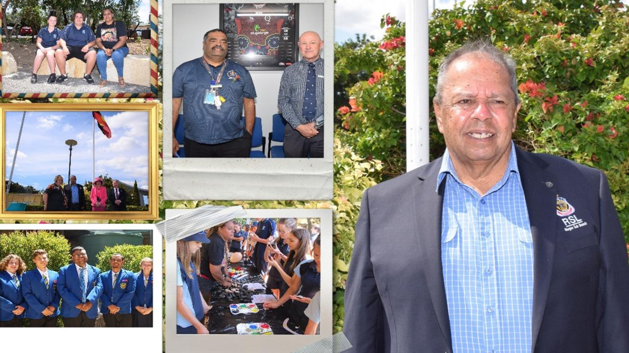 Everything we covered during NAIDOC week in the South Burnett.