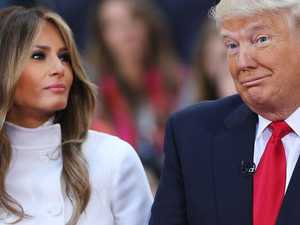 Melania's potential huge divorce payout