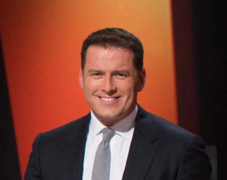 The idea was to honour famous Serbian Australians including Karl Stefanovic but local councillors now say a plan to segregate a planned park is divisive.