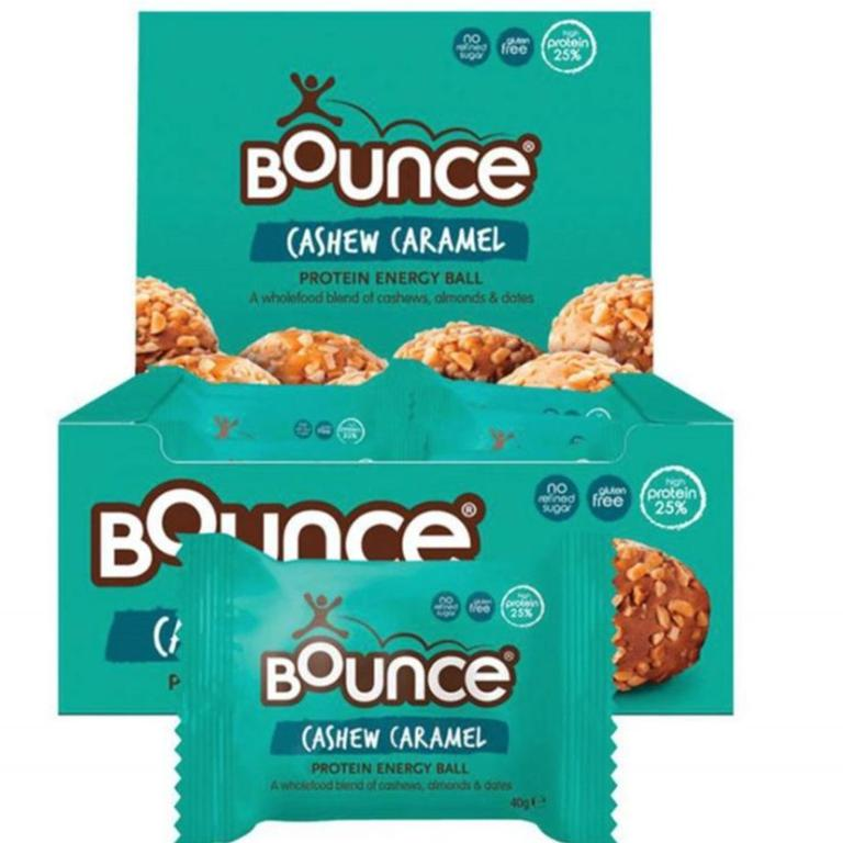 The Bounce ball has been recalled over fears there could be plastic embedded inside.