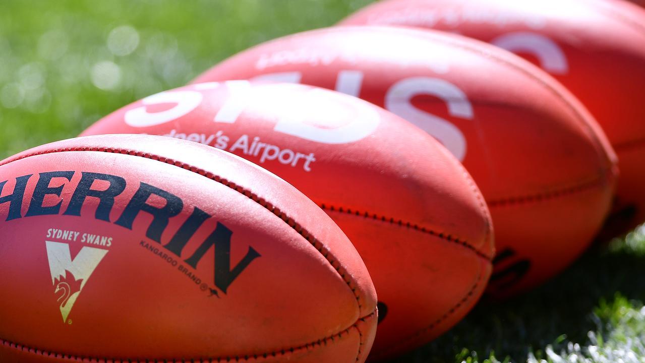 AFL Rd 14 -  Port Adelaide v Sydney