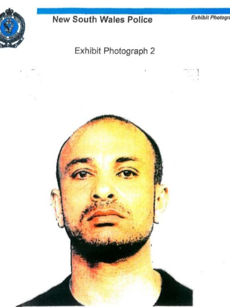Mejid Hamzy was gunned down outside his home last month. Picture: NSW Court of Criminal Appeal