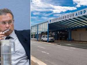 Councillor slams 'culture' of confidentiality