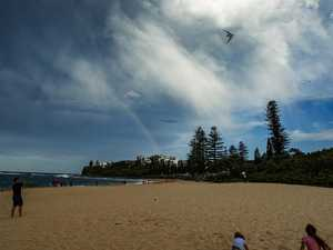 Sweltering temps to heat up the Coast
