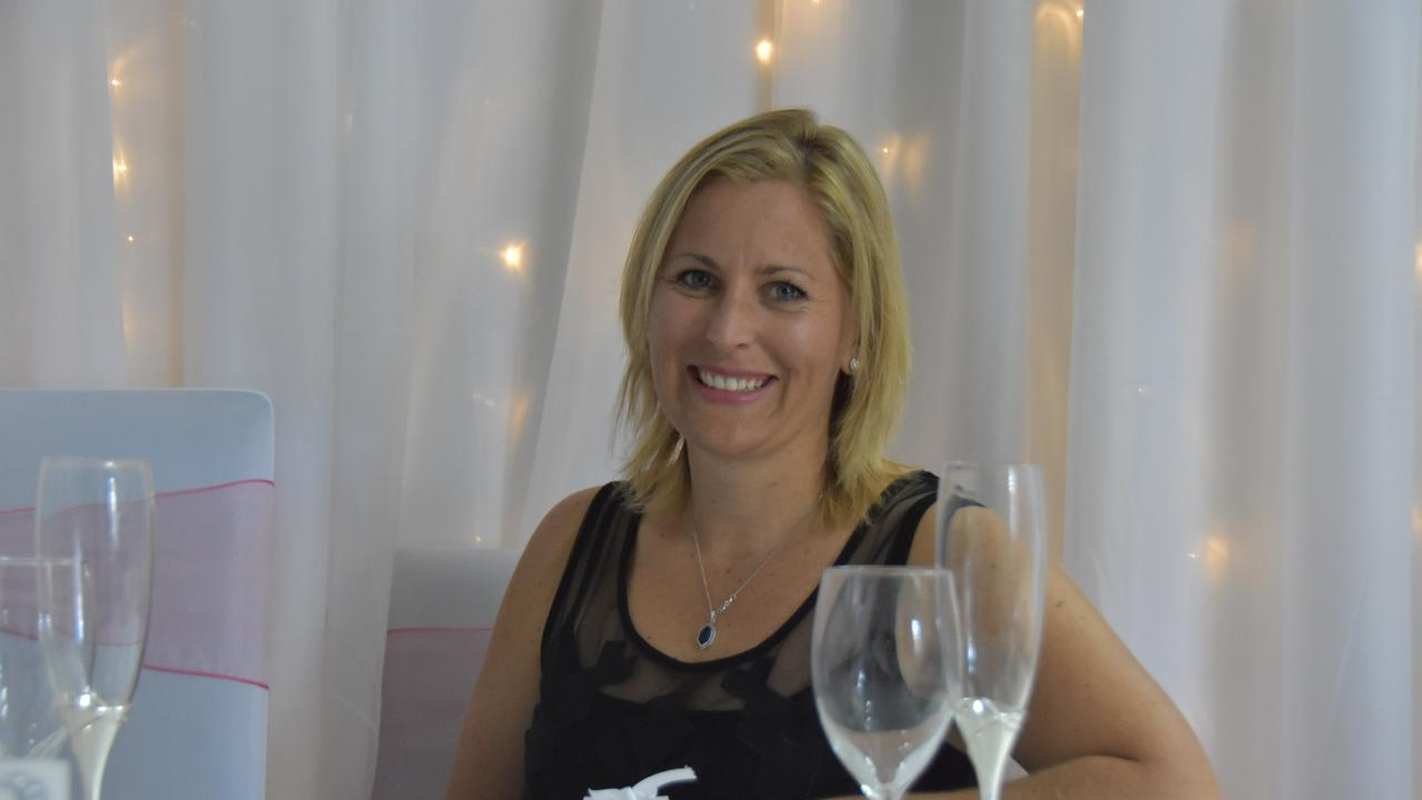Peta Murphy of Warwick business Wedding and Events can provide everything a bride-to-be needs.