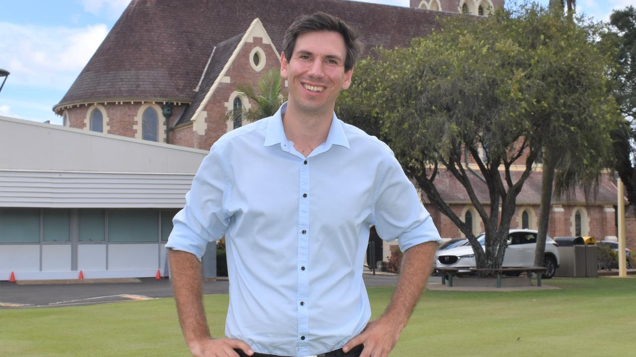 Bundaberg Labor candidate Tom Smith has been confirmed as the winner.