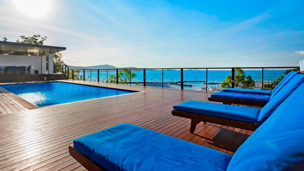 14 Kara Crescent, Airlie Beach is for sale between $1,700,000 and $1,850,000. Picture: realestate.com.au