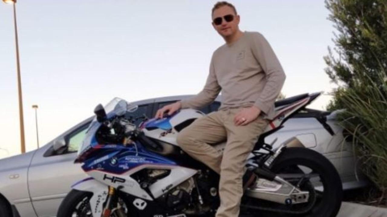 Beau Roberts died on November 6 after a motorcycle crash in Bundaberg on November 2.