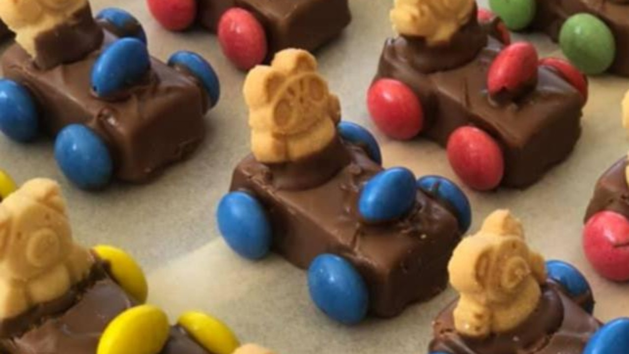 A mum's fantastically easy recipe has earned her wild praise from Aldi fans Australia-wide and it couldn't be easier to make.