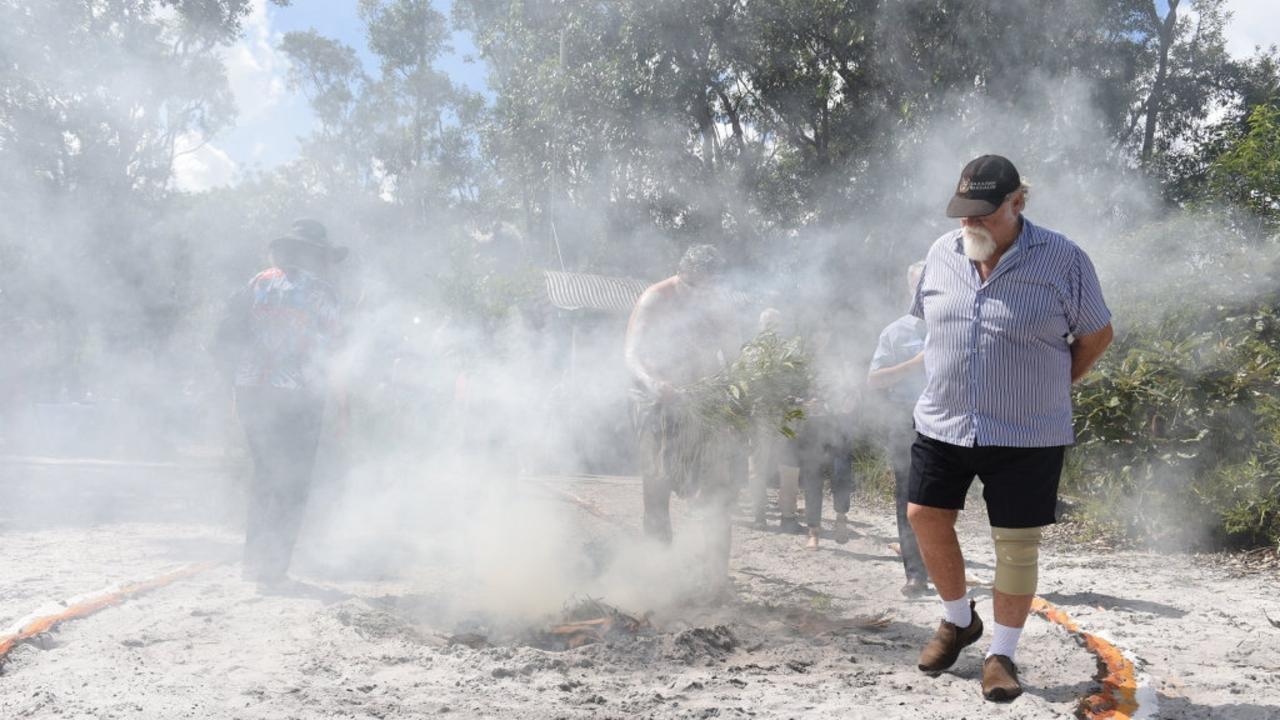 Fraser Island celebrates 25 years of world heritage listing – Fraser Island tourism pioneer Sid Melksham.