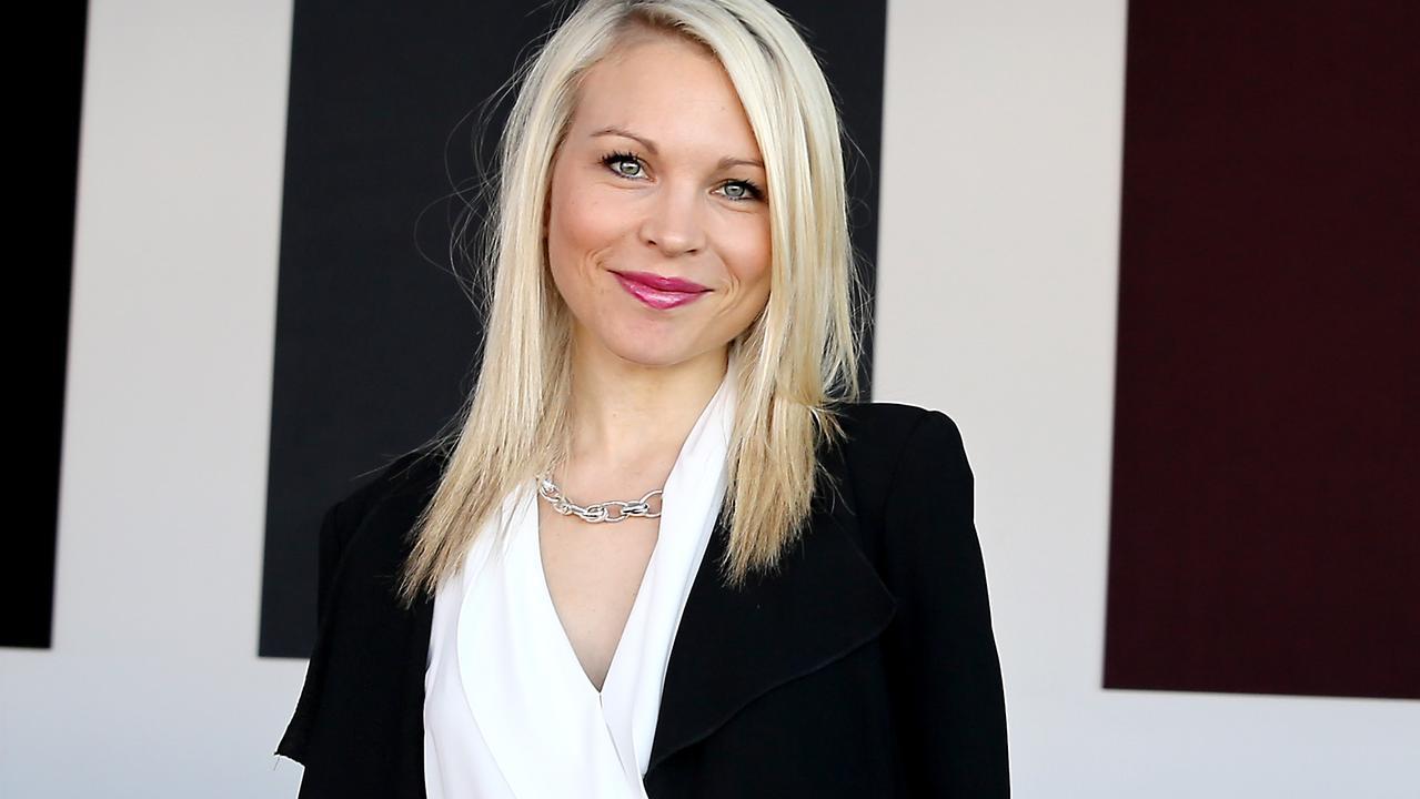 Stillwell Management Consultants organisational psychology consulting head Alexandra Rosser.