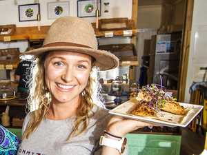 Qld locations named nation's most vegan friendly