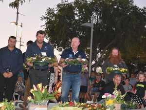 WATCH: Miners' memorial livestream goes global