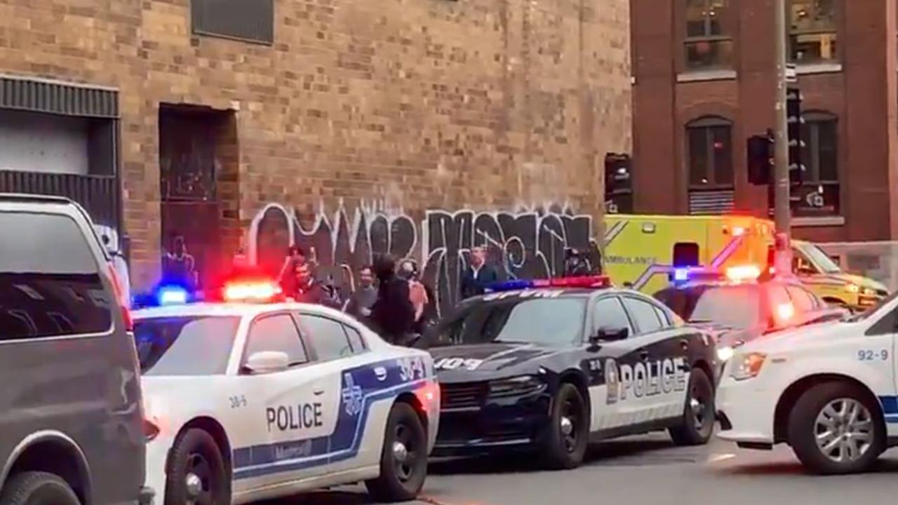 Police Operation Taking Place At Ubisoft Montreal Headquarters