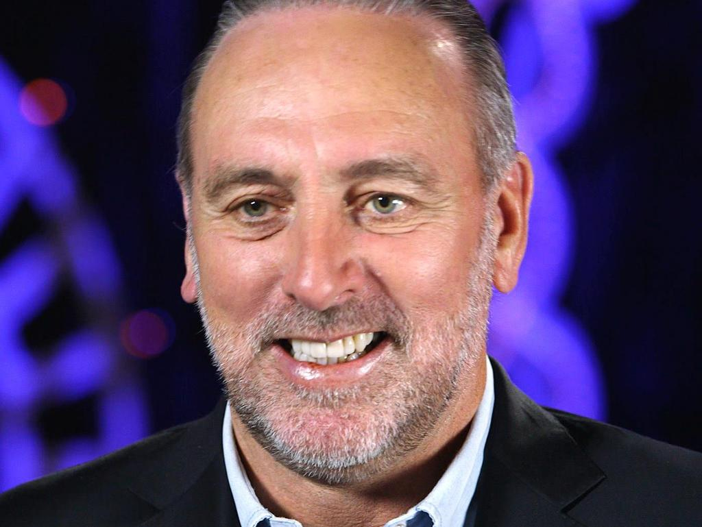 Brian Houston is the founder and senior global pastor at Hillsong Church, based in Sydney with locations around the world.