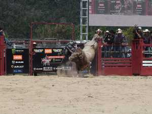 All the action from the PBR Airlie Beach Invitational