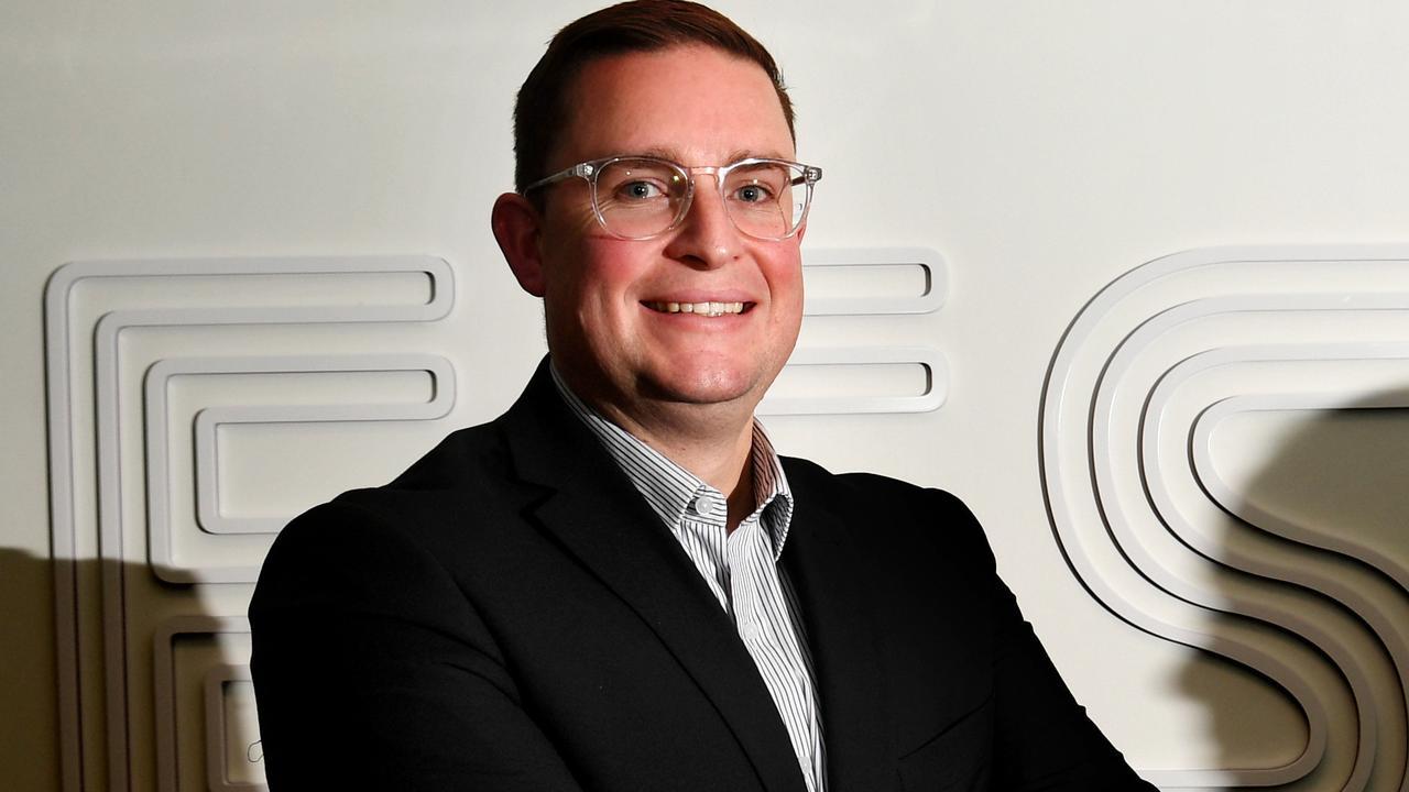 Sullivan Consulting managing director Andrew Sullivan.